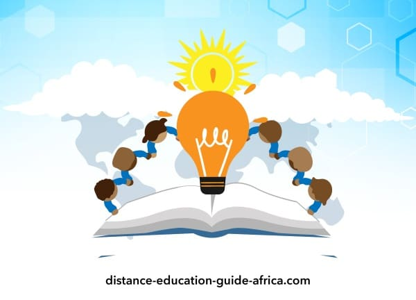 elearning in Africa as chance for young people